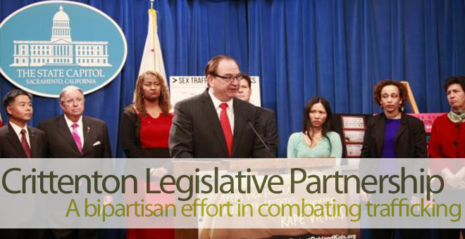 Crittenton Legislative Partnership