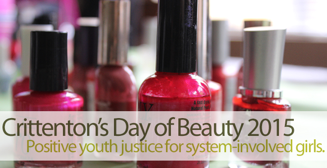 Day of Beauty 2015