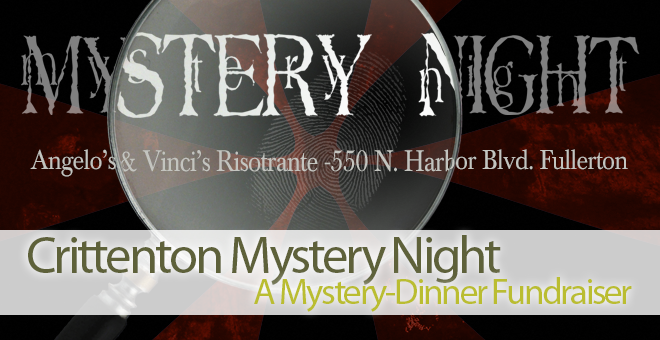Crittenton's Mystery Night