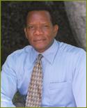 Mr. Winston Miller, Board Chair