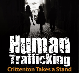 Human trafficking -- Crittenton