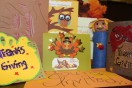 Thanksgiving Invites from Crittenton Youth