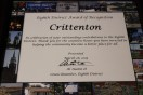 Crittenton's Celebrate the Eighth Award
